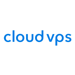 Logo of CloudVPS