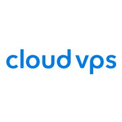 Logo of CloudVPS