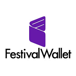 Logo of festival wallet