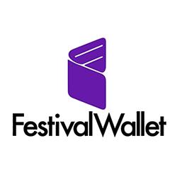 Logo of festival wallet