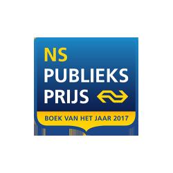 Logo of NS publieksprijs