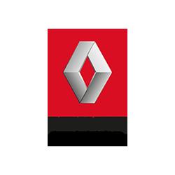 Logo of renault trucks